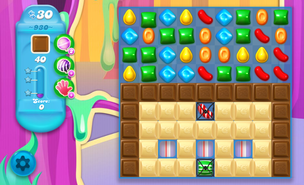 Candy Crush Soda Saga 930