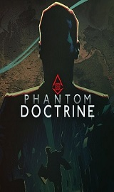 pic - Phantom Doctrine Update v1.0.8 incl DLC-CODEX