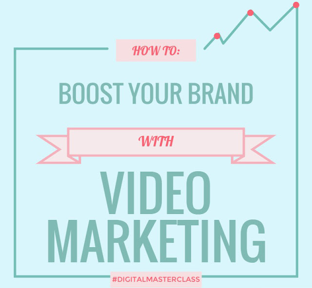 Youtube Marketing for Your Brand: Tactics to up your video marketing game