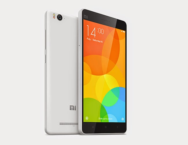 Xiaomi Mi 4i Price and Full Specification