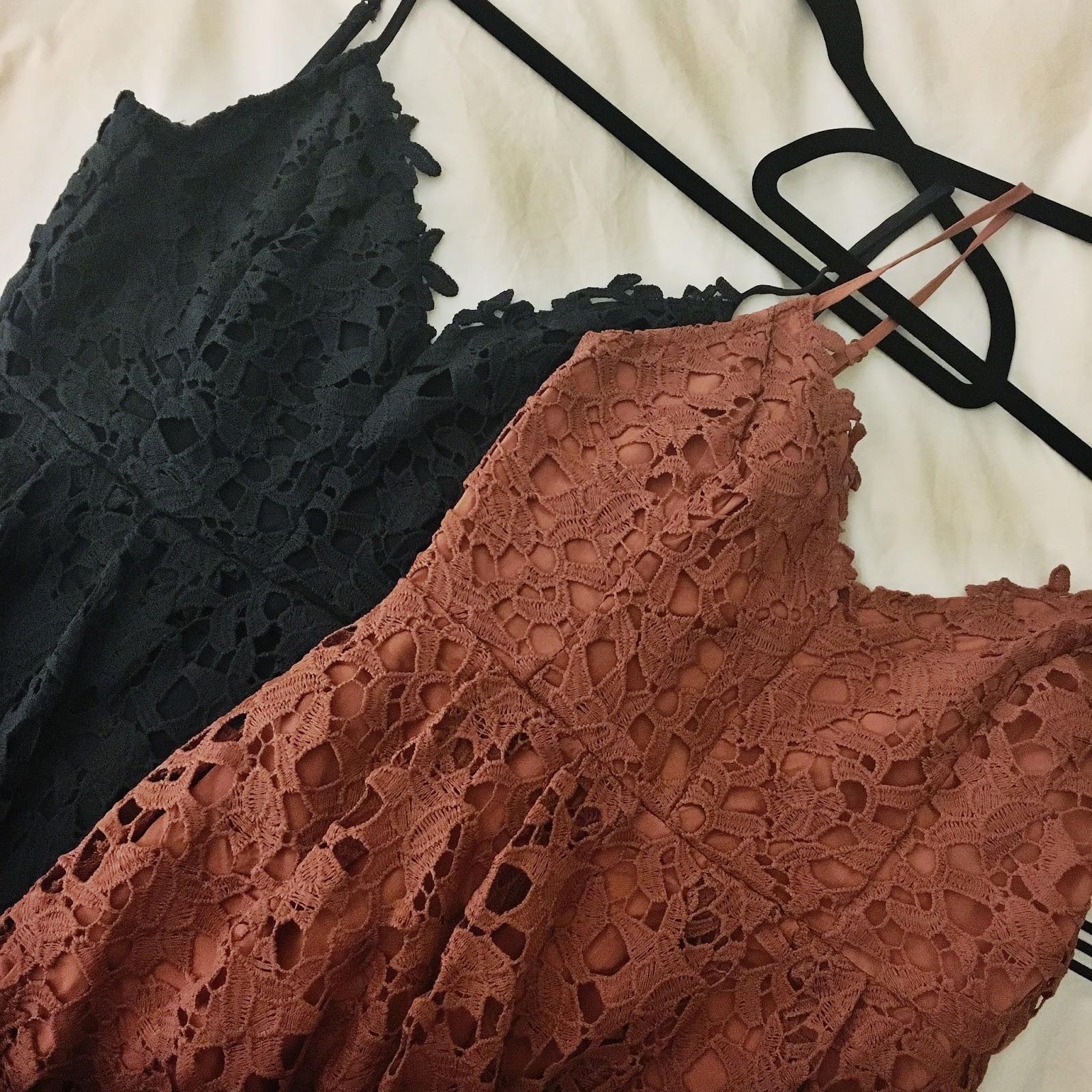 under $100 lace dress