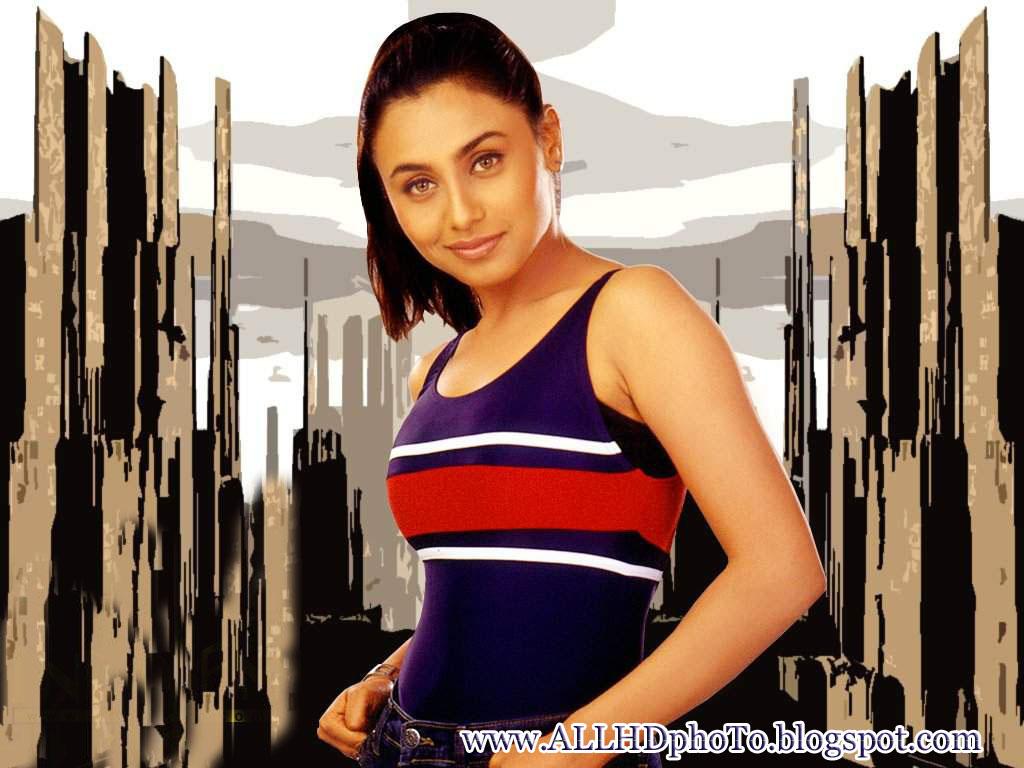 Rani Mukharji Hot Sexy Pics