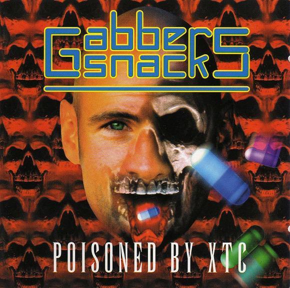Gabber lemez 1996-ból