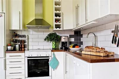 Tips Kecil Mencegah Rayap Pada Kitchen Set
