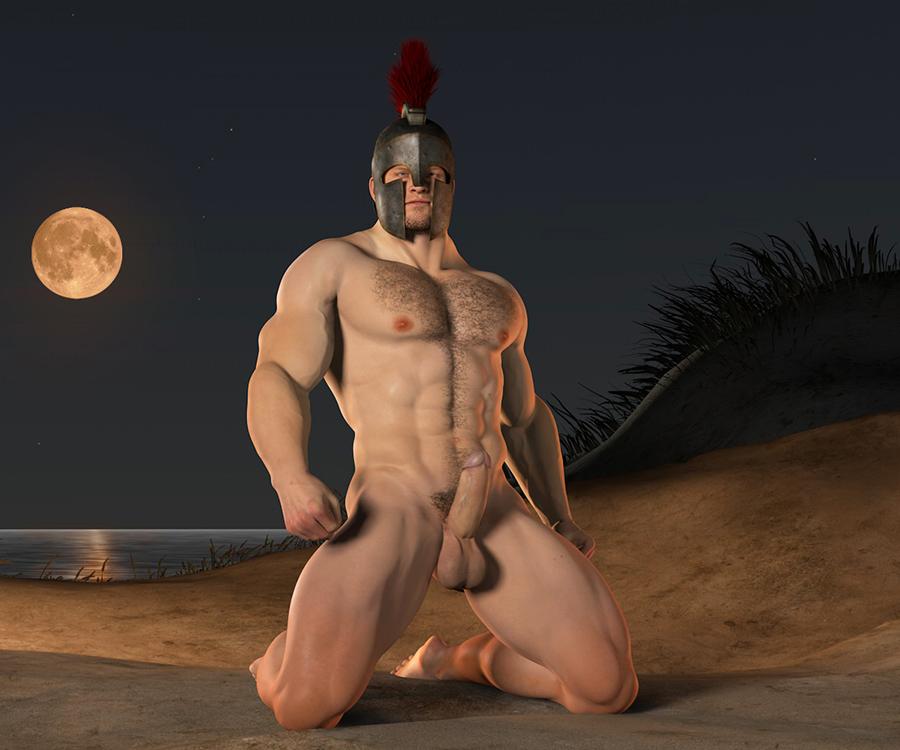 Greek Orgy 40