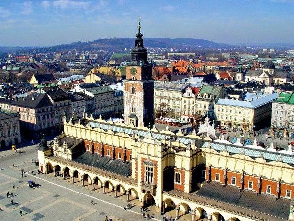 ประเทศโปแลนด์