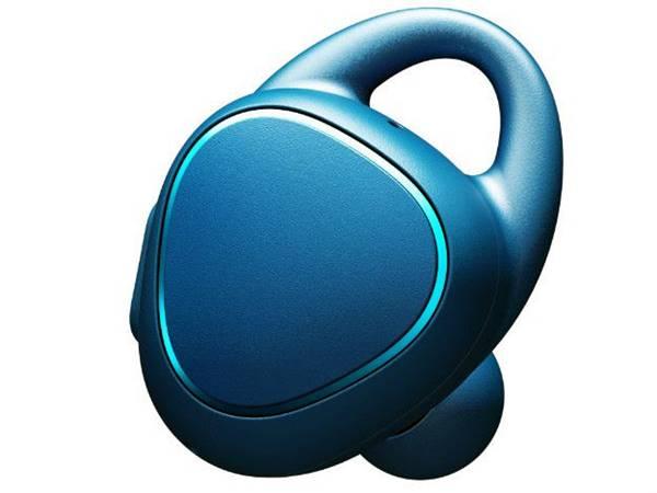Samsung traz fone fitness sem fio Gear Icon X ao Brasil por R$1.400