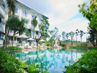 Hotel Jobs - Sales Executive, Waitress (DW) at Fontana Hotel Bali