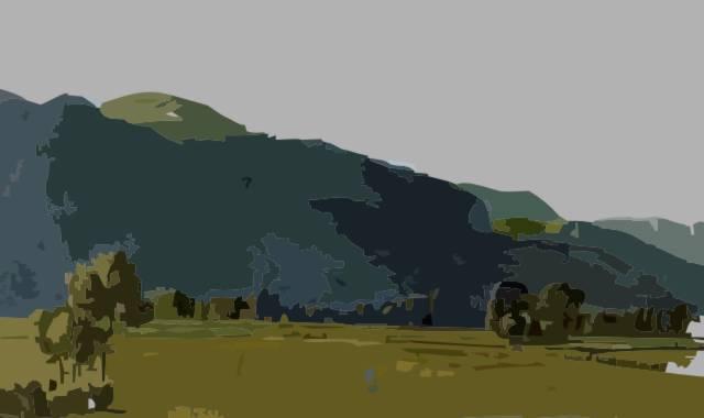 Hohe Berge- Gebirge
