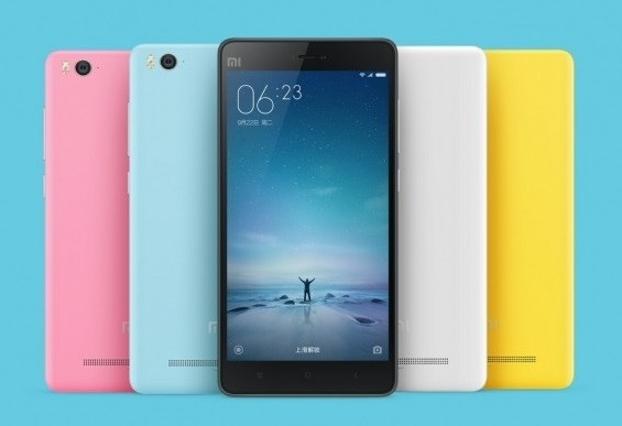 Xiaomi launches Mi 4c with 5-inch screen and USB Type-C