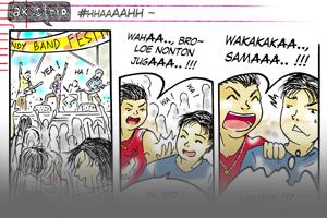 http://axbook.blogspot.com/2015/11/komik-strip-hhaaaahh-bau-mulut-by-ax.html