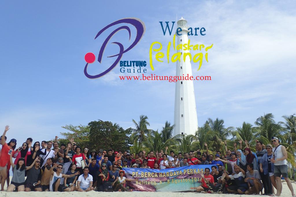 Paket Wisata Belitung Tanpa Hotel 4D3N