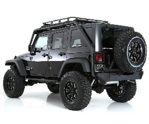 Enter The Summer Of Adventure Sweepstakes From RockStar Energy For A Chance  To A Custom Jeep Wrangler Unlimited Sport. There Will Also Be 100 Winners  Of A ...