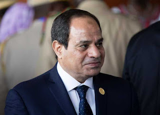 عاجل .. ظهور مرشح قوي أمام السيسي بانتخابات الرئاسة