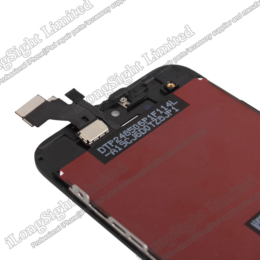 iphone repair memphis new arriving normal mirro gold electroplated mirror lcd 2325