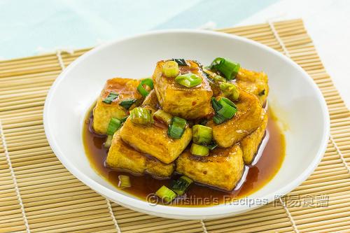 Teriyaki Tofu02