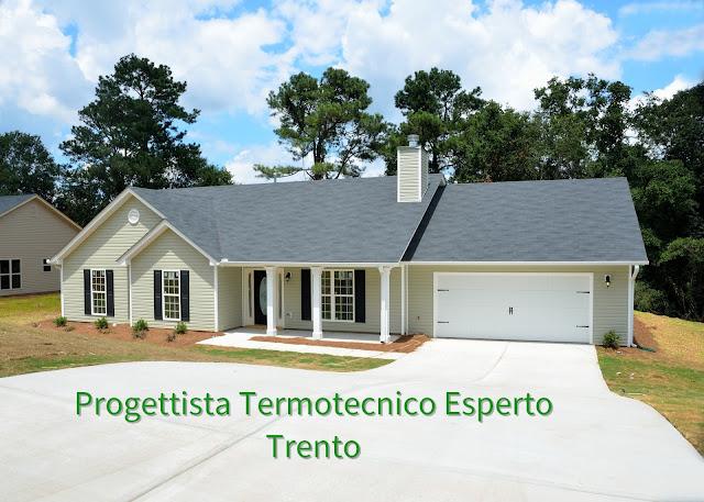 Progettista Termotecnico - Trento