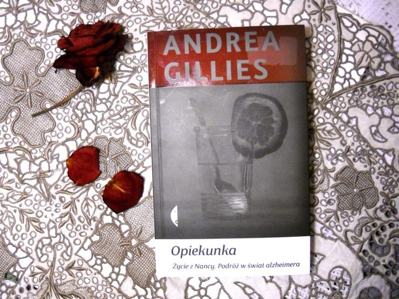 Opiekunka. Andrea Gillies