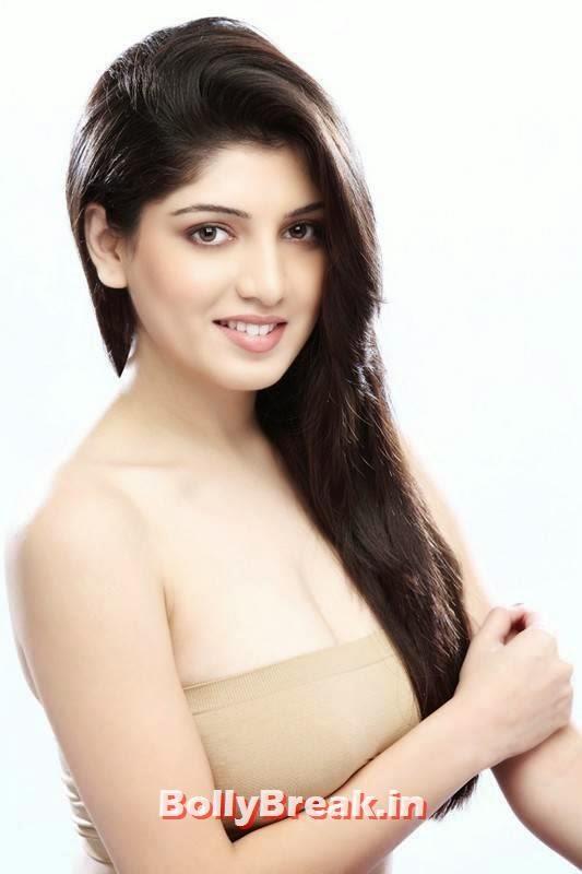 , Actress Priyadarshini Hot Photos, Portfolio Gallery