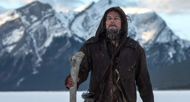 The Revenant: O Renascido - The Revenant (2015)