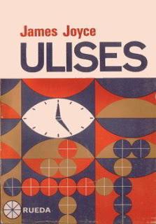 Portada del libro Ulises para descargar en pdf gratis