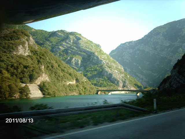 Bosnia Erzegovina paesaggio