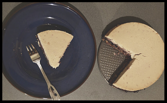yabanmersinli cheesecake