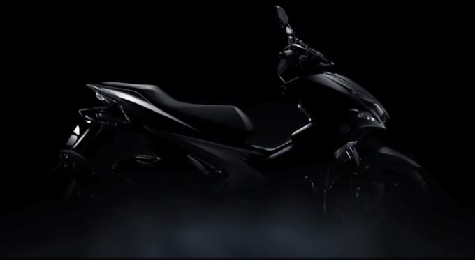 Adakah ABS pada Yamaha NVX 150? Maybe Yes Maybe No
