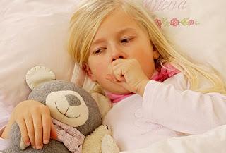 Penyebab Bronkitis Pada Anak dan Cara Mengatasinya