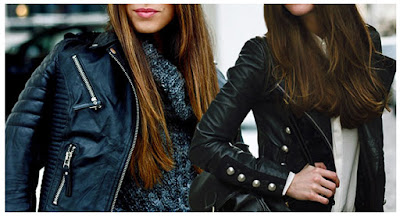 b0803bf9a671d Leather Jackets  Make a Right Selection Leather Jacket With Easy Few ...