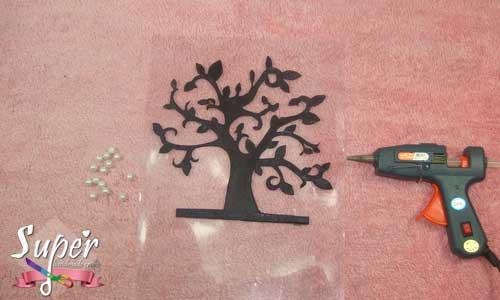 طريقة صنع برواز مودرن
