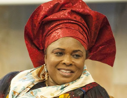 Did Patience Jonathan Do Money Ritual?