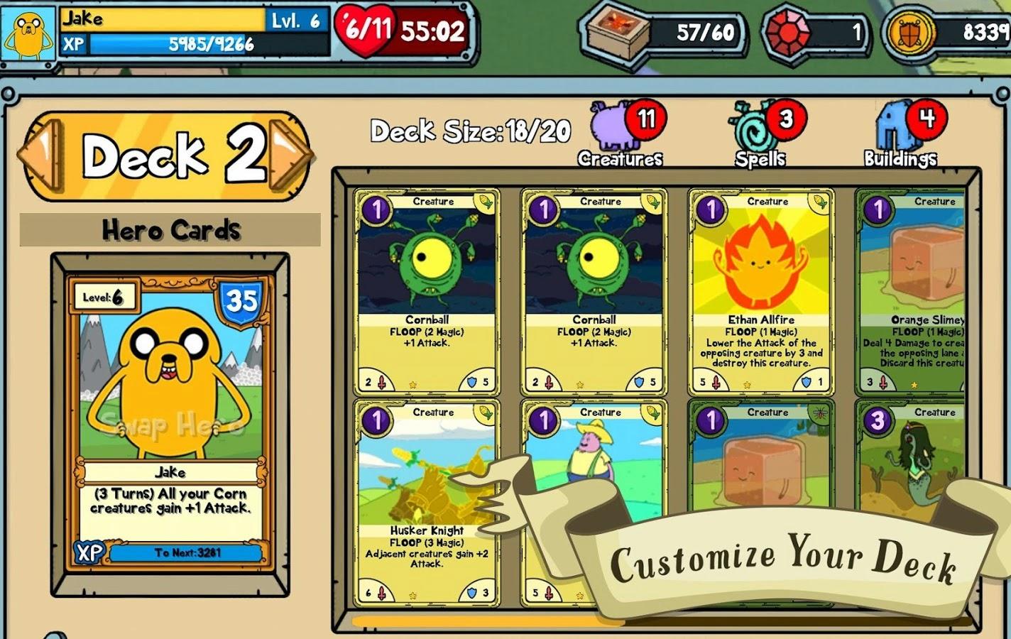 CardWarsAdventureTimeMODAPK%2BDATAv1.3.0_Androcut_1 Card Wars Adventure Time MOD APK+DATA v1.3.0 (1.3.0) (Mod Unlimited Coins) Apps