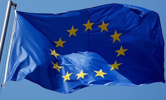 Sejarah Uni Eropa