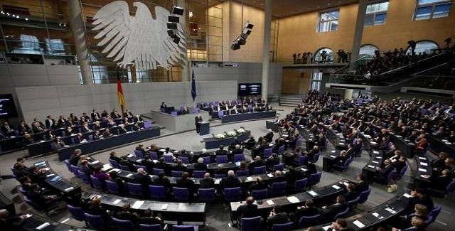 Τα γερμανικά κόμματα στηρίζουν την Συμφωνία των Πρεσπών