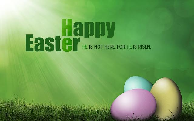 download besplatne pozadine za desktop 1440x900 Uskrs čestitke blagdani Happy Easter