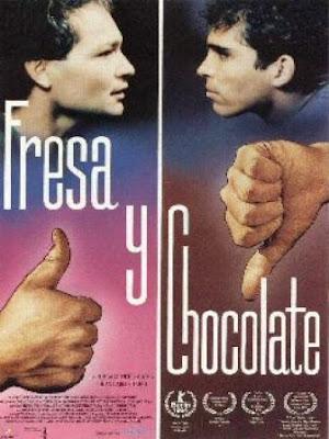 Fresa y chocolate, 5