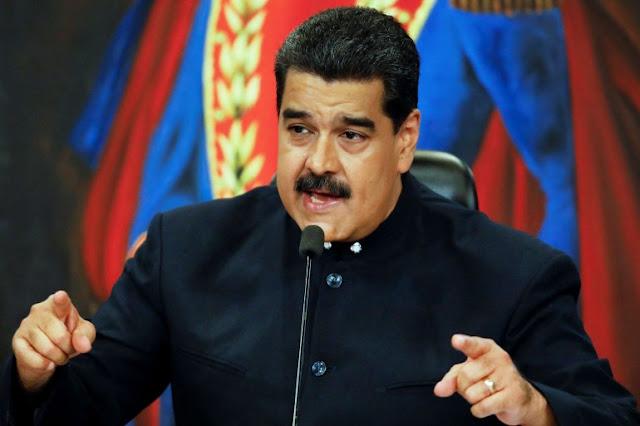 """Perú le responde a Maduro que """"no puede entrar ni al suelo ni al cielo"""" peruano"""