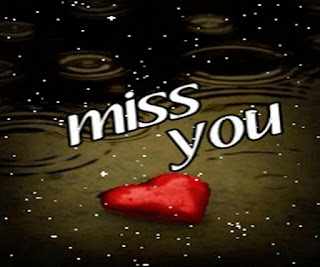 i miss you my heart with red heart download hd