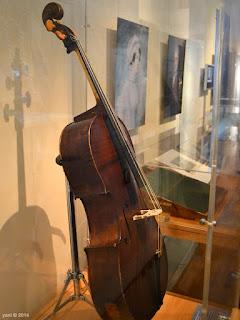 sydney cello