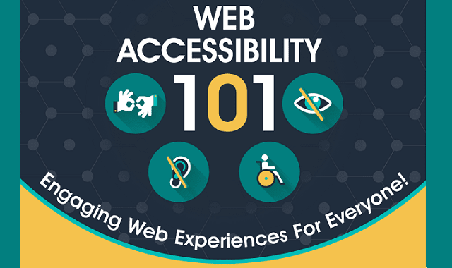 Web Accessibility 101 – Engaging Web Experiences For Everyone!