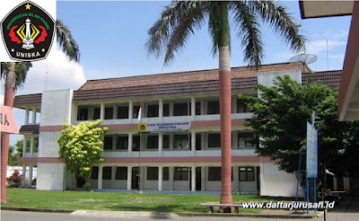 Daftar Fakultas dan Program Studi UNISKA Universitas Islam Kadiri