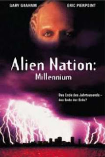 Alien Nation : El Final en Español Latino