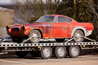 Hoist Towing and Recovery provides flatbed towing to protect your vehicle when you need towing service in Prescott.