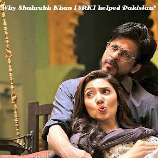 Why Shahrukh Khan [SRK] helped Pakistan-Rumors to help Pakistan spread against SRK, fans who came to the rescue of the actor, Funny Pictures, Images, Text, Quotes