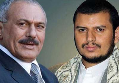 قتلى في محاولة الحوثيين الانقلاب على صالح