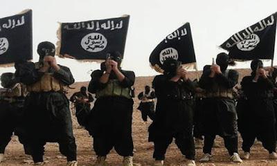 تنظيمات إرهابية