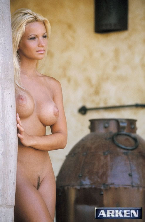 Heather hanson nude pictures