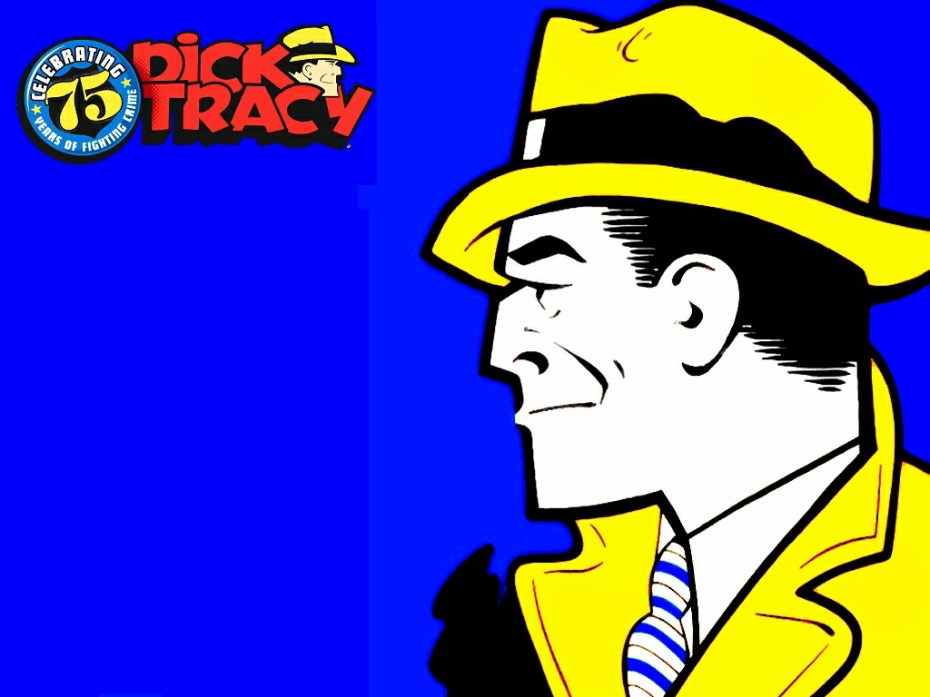 Dick Tracy Photos 6