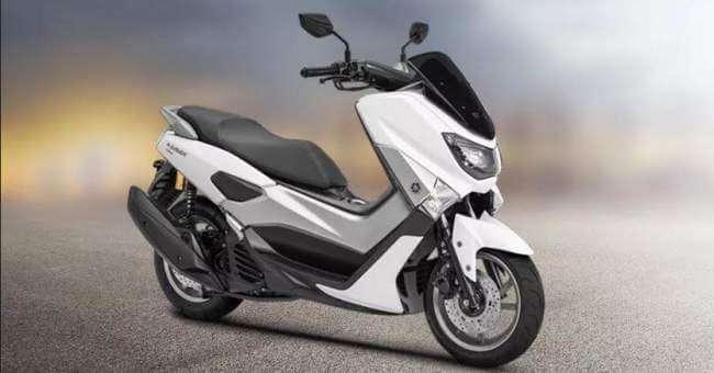 Informasi Harga Motor Yamaha NMAX 155 di Indonesia